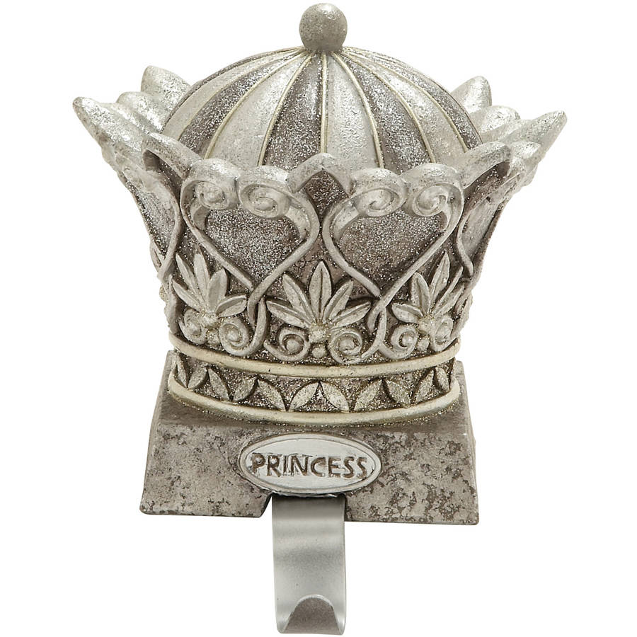 Scintillating Princess Stocking Holder