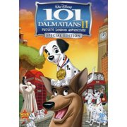 101 Dalmatians II: Patch's London Adventure Special Edition by