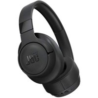 JBL TUNE 700BT Wireless Bluetooth Over-Ear Headphones - Black