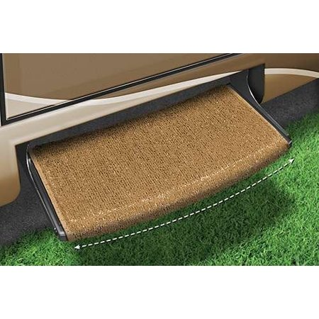 Prest-O-Fit 2-0202 Wraparound (R) Radius (TM) Entry Step Rug - image 2 de 2