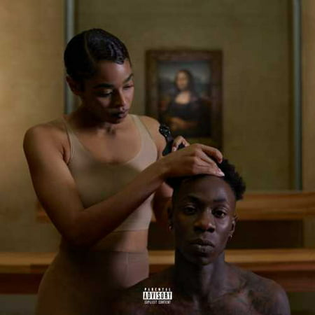 Everything Is Love [Explicit] (CD) (explicit) (Love And Hip Hop Atlanta Reunion 2)
