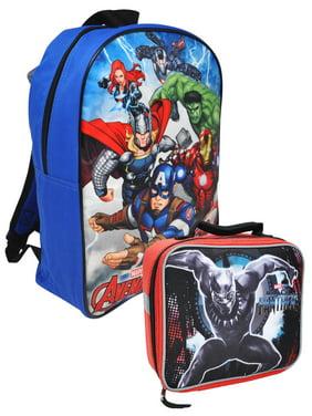 c7bd6f98c476 Product Image Boys Marvel Avengers Backpack 15