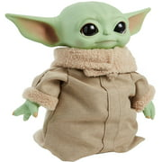 Walmart Grocery Star Wars The Child Plush Toy 11 Inch Small Baby Yoda Like Soft Figure From The Mandalorian
