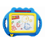 Magnetic Drawing Board Sketch Pad Doodle Writing Painting Art for Children