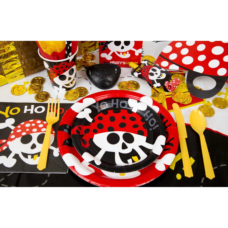 Pirate Fun Party Supplies - Walmart.com