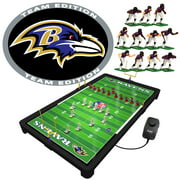 Baltimore Ravens NFL Electric Football Game