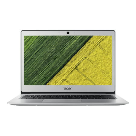 "Acer Swift 1 SF113-31-P2VH 13.3"" LCD Ultrabook - Intel Pentium N4200 Quad-core (4 Core) 1.10 GHz"