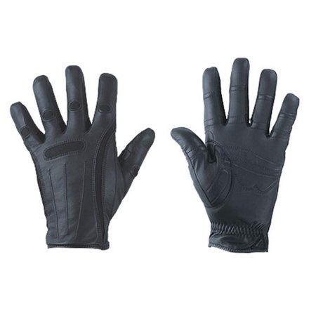 Bionic Glove DRBMXXXL Men's Dress Black Pair- XXX-large - image 1 of 1