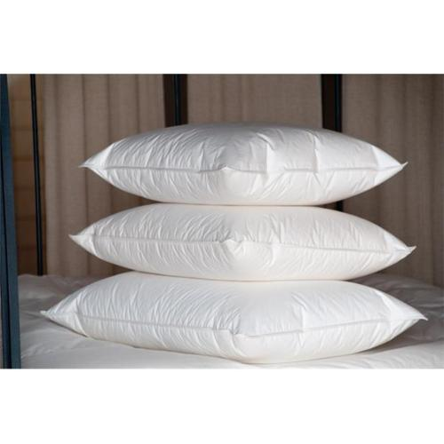 Ogallala Comfort P-DS700FQ-24 Dbl Shell 700Hb Firm Qn-24- White