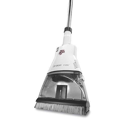 Dirt Devil Broom Vacuum (White), MBV2030