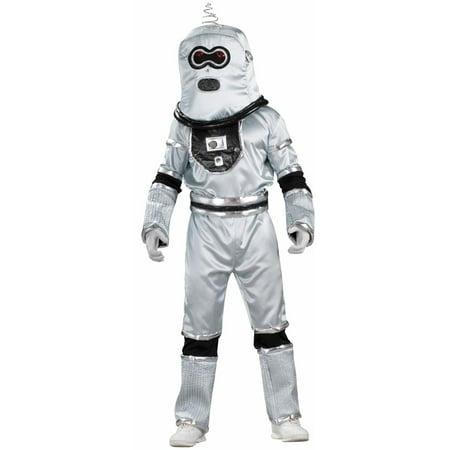 Robot Costume Child Medium - image 1 de 1