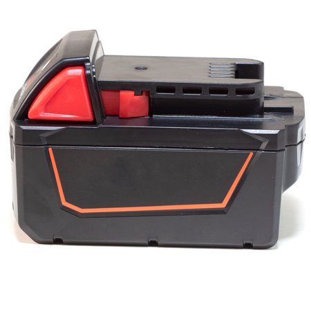 Replacement Battery For Milwaukee M18 Power Tools - 48-11-1840 (4000mAh, 18V, Li-Ion)