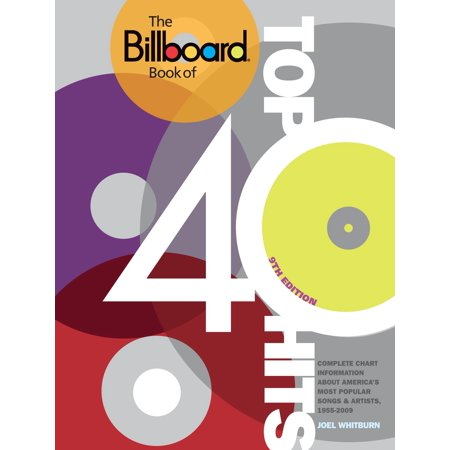 The Billboard Book of Top 40 Hits, 9th Edition : Complete Chart Information about America's Most Popular Songs and Artists, 1955-2009](Short Information About Halloween)