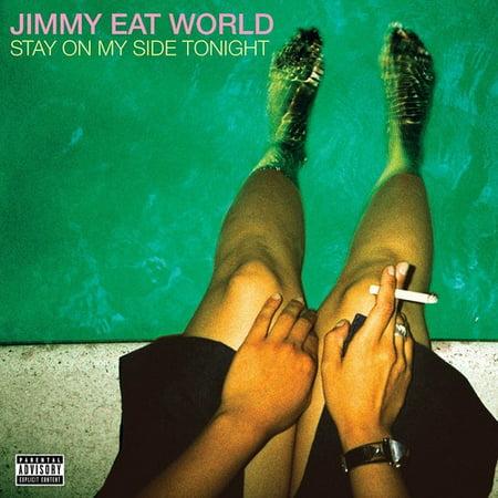 Stay On My Side Tonight (Vinyl) (EP) (explicit) (Tonight Tonight On Top Of The World)