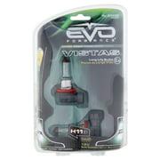 Evo Formance Vistas H11 E4 12 V Long Life White Bulbs