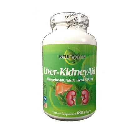 Renal Softgel Vitamins