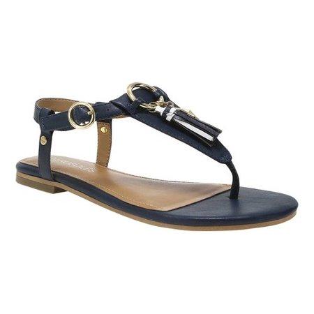 Women's Circuit Short Sandal Flat Gby76vyf jL34ARq5