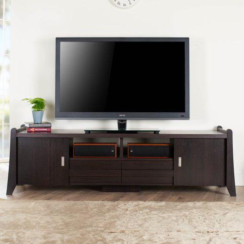 Furniture of America Rialto 70 in. TV Console