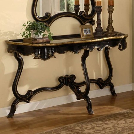 Super Eastern Legends Florentine Console Table Walmart Com Gmtry Best Dining Table And Chair Ideas Images Gmtryco