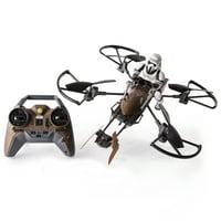 Air Hogs Star Wars Speeder Bike Remote Controlled Drone