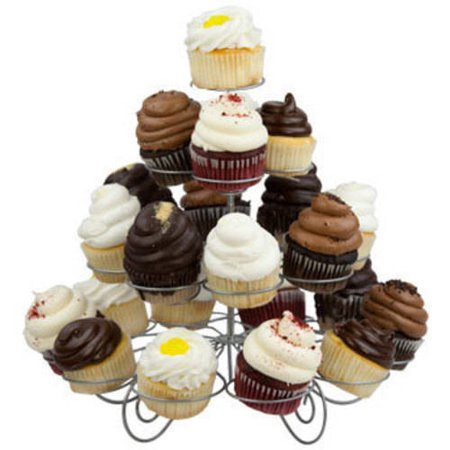 23 Cupcake Holder - Decorative Cupcake Holders