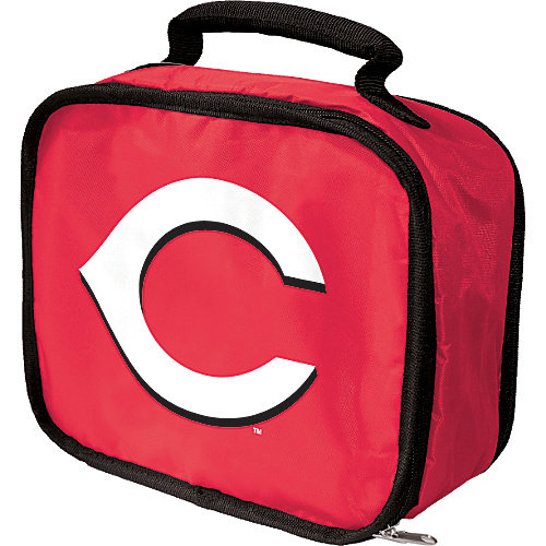 Concept One Cincinnati Reds Lunchbox