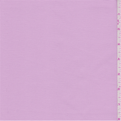 Pink Stretch Canvas, Fabric By the Yard