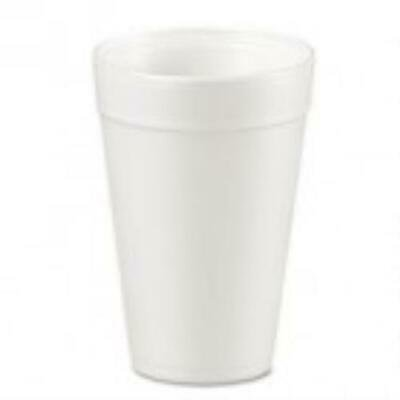 32-oz Big Drink Foam Cups ()