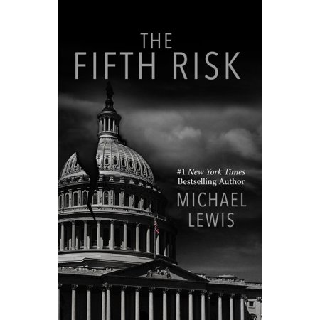 The Fifth Risk - Walmart.com