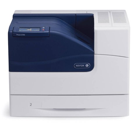 Xerox Phaser 6700N Printer by