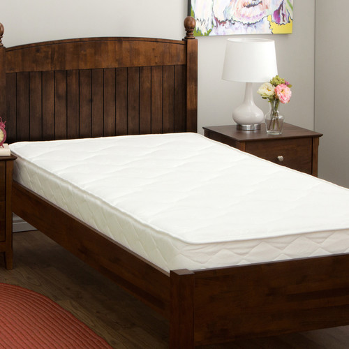 Fox Hill Trading 7'' Medium Foam Mattress