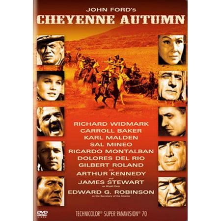 Cheyenne Autumn (DVD) ()