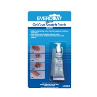 Evercoat 105652 Gel Coat Scratch Patch - 1 oz, White