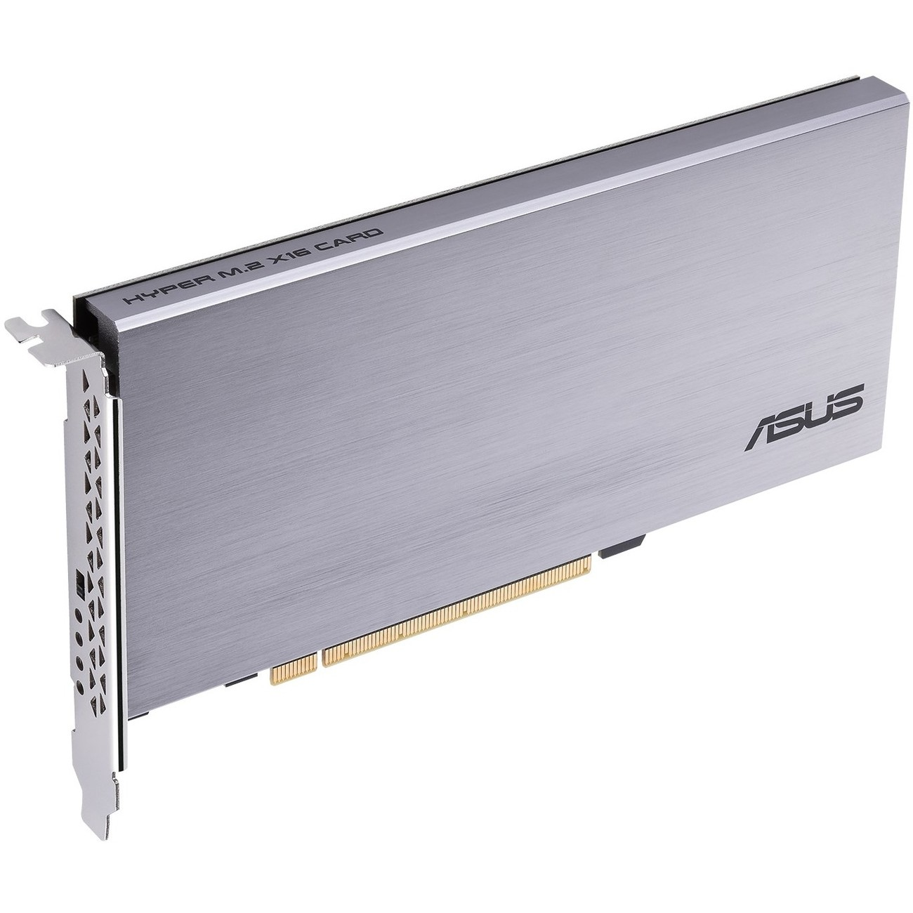 Asus Hyper Expansion Card M 2 PCIe x16