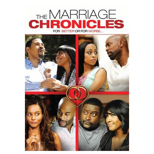 The Marriage Chronicles (2012)