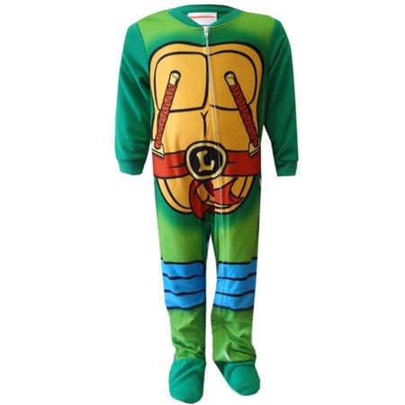 924199ff4 Tmnt - Teenage Mutant Ninja Turtle Leonardo Toddler One Piece ...