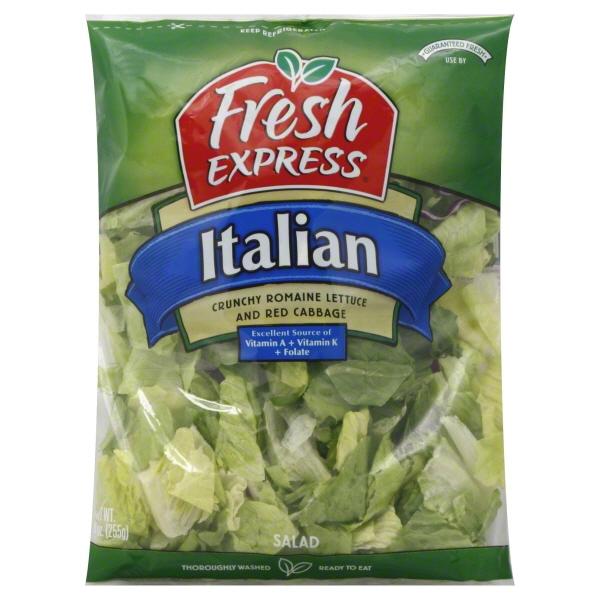 Fresh Express Fresh Express  Salad, 9 oz