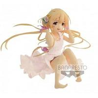 Banpresto the Idolmaster Cinderella Girls Exq Figu