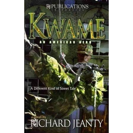 Kwame   An American Hero