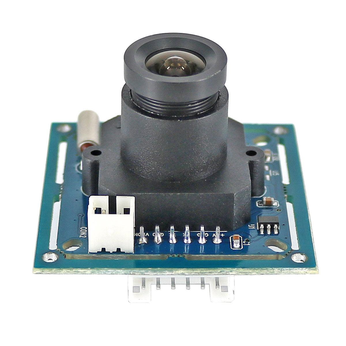 1PCS New CMOS Camera Module 640X480 Pixels For Arduino