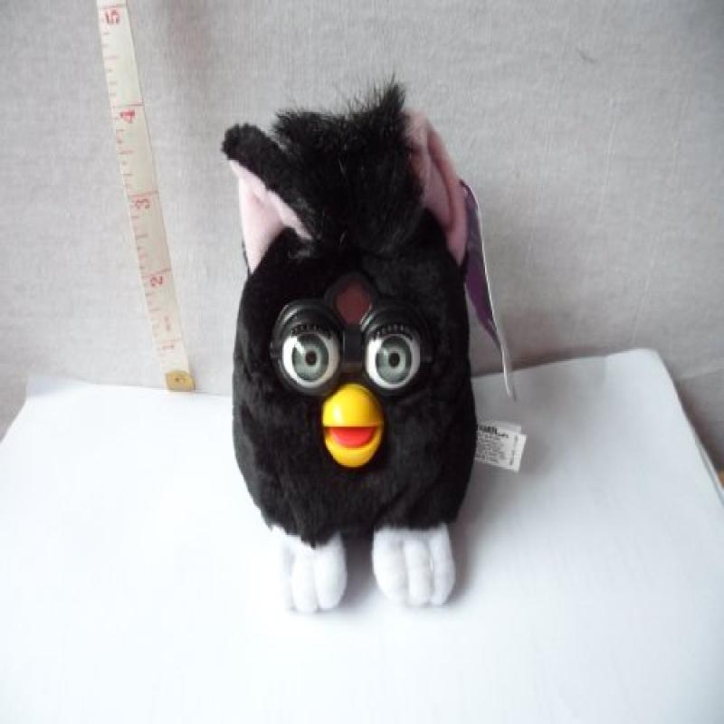 Furby Buddies Non-talking Various Styles by