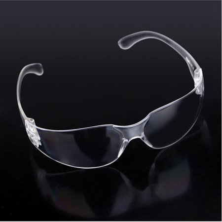 Lucency Safe Eye Protection Goggles Glasses for Workplace Lab Industrial Dust - image 5 of 6