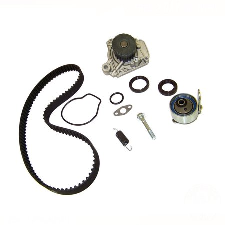Timing Belt Water Pump Kit For Honda Civic 1.7L SOHC D17A 01-05