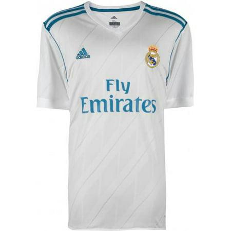Fanatics Authentic Cristiano Ronaldo Real Madrid Autographed 2017 2018 Jersey Fanatics Authentic Certified Walmart Com Walmart Com