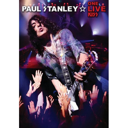 (Paul Stanley: One Live Kiss (DVD))