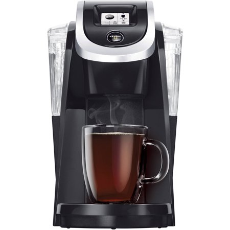 Keurig Coffee Maker Options : Keurig K200 Coffee Maker, Black - Walmart.com