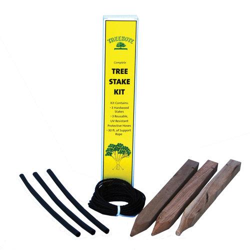 Clarks Tree Stake Kit