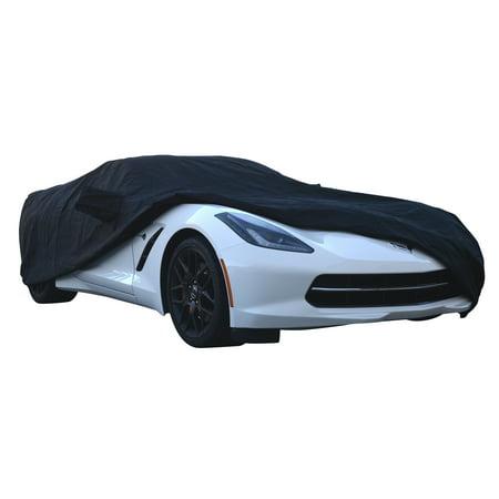 1998 Corvette Pace Car - Custom Car Cover Breathable Black for Chevrolet Corvette C5 1997 1998 1999 2000 2001 2002 2003 2004