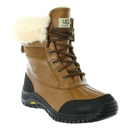 e0e7338cfde ugg women's adirondack ii winter boot, otter, 6.5 b us