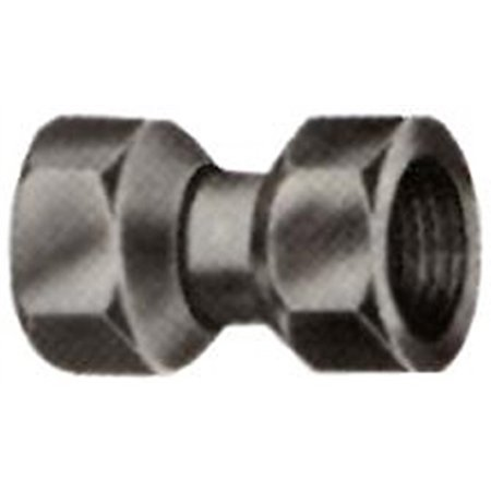 Danco Nuts (Part 94228Be 3/8 In Ll Brass Flare Swivel Nut, by Danco, Single Item, Great)